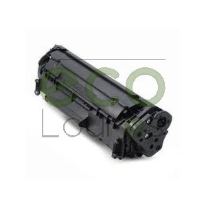 HP nº12A - Toner regenerado Q2612A