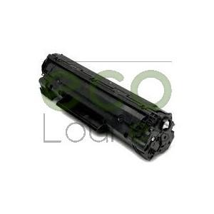 HP nº35A - Toner regenerado CB435A
