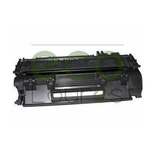 HP nº05A - Toner regenerado CE505A