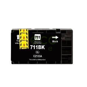 HP nº711XL BK - Tinteiro Genérico