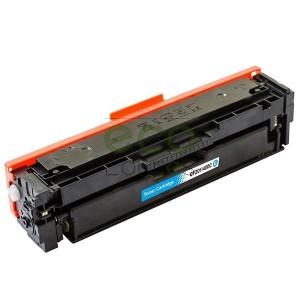 HP nº201X C - Toner Genérico