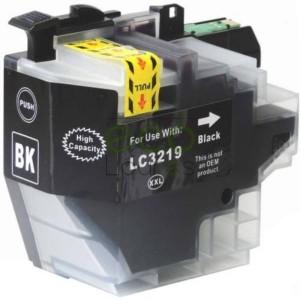 Brother LC3219BK XL - Tinteiro Genérico