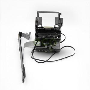 Correia HP Officejet Pro 8610 (A7F64A)