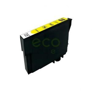 Epson 603XL Y - Tinteiro Genérico