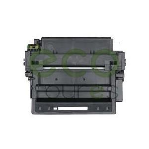 HP nº51XA - Toner regenerado Q7551X