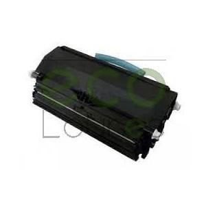 Lexmark E260 - Toner regenerado