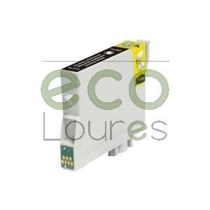 Epson T0611 - Tinteiro Genérico