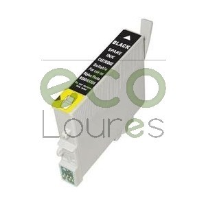 Epson T0711 - Tinteiro Genérico