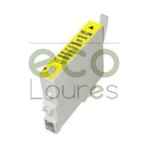 Epson T0714 - Tinteiro Genérico