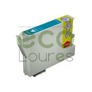 Epson T0802 - Tinteiro Genérico