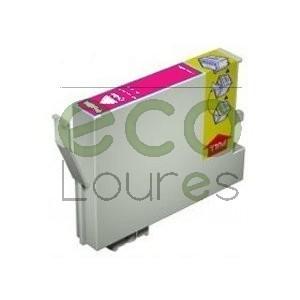 Epson T0803 - Tinteiro Genérico
