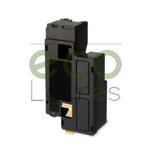 Epson C1700BK - Toner Genérico