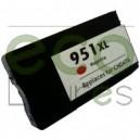 HP nº951XLM - Tinteiro Genérico