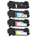 Xerox Phaser 6130 - Pack de 4 Toners Genéricos