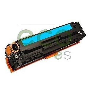 HP nº128A C - Toner Genérico