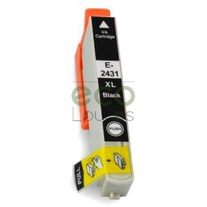 Epson T2431 - Tinteiro Genérico