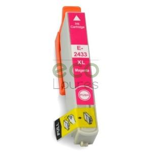 Epson T2433 - Tinteiro Genérico