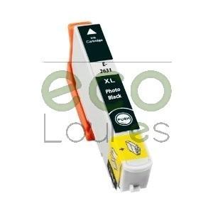 Epson T2631 - Tinteiro Genérico