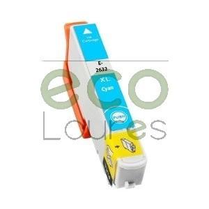 Epson T2632 - Tinteiro Genérico