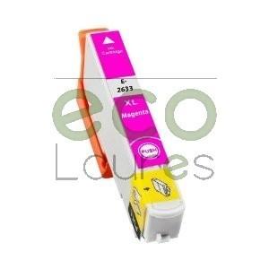 Epson T2633 - Tinteiro Genérico