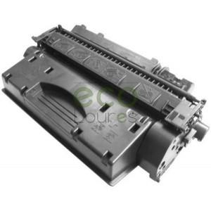 HP 80X - Toner Genérico
