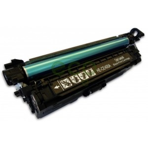 HP nº507X BK - Toner Genérico