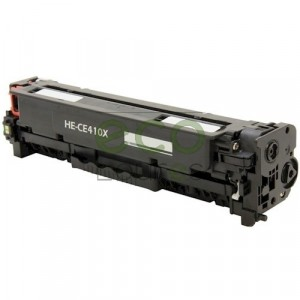 HP nº305X BK - Toner Genérico