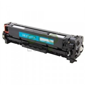 HP nº305A C - Toner Genérico