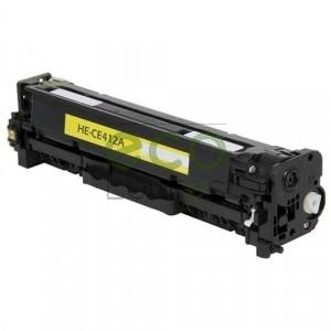 HP nº305A Y - Toner Genérico