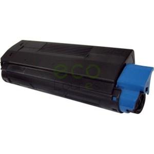OKI C3100BK / C3200BK - Toner Genérico