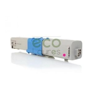 OKI C510M - Toner Genérico