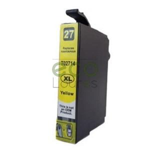 Epson T2714 - Tinteiro Genérico
